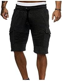 sito affidabile 2e82f 38185 Amazon.it: bermuda uomo con tasche - Abbigliamento sportivo ...