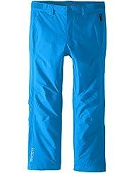 Helly Hansen JR Legend Pant - Pantalón para niños, color azul, talla 128/8