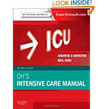 Oh's Intensive Care Manual