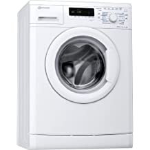 Bauknecht WA PLUS 744 A+++ Waschmaschine Frontlader