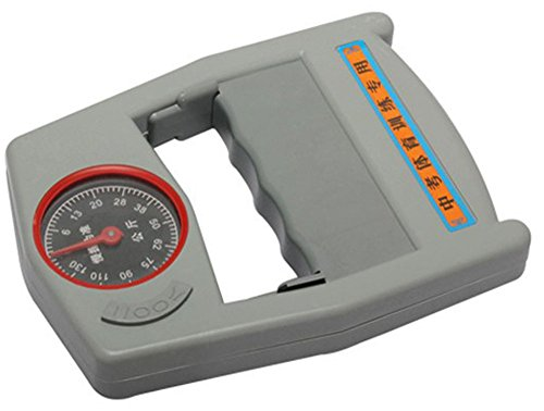 SaySure - Hand Grip Force Measurement Power Strength
