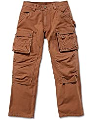 Canard Carhartt Pantalon de travail Multifuktionhose EB219