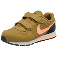Nike Boys Md Runner 2 (PSV) Gymnastics Shoes