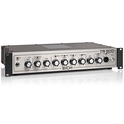 Eich Amps TR-900 · Topteil E-Bass