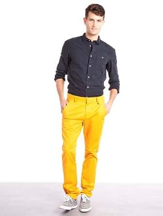 Jeans Eddy Gold Honey WeSC W28 L32 Homme