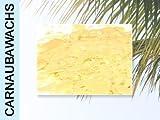 39,80EUR/KG 500g CARNAUBAWACHS GELBLICH CARNAUBA WACHS PALMWACHS POLITUR WAX KARNUBA KANUBA CANUBA WACHS KANUBAWACHS CANUBAWACHS KARNUBAWACHS CARNUBA-WACHS SCHUHGLANZ SCHUHCREME HARTGLANZWACHS PFEIFENWACHS PFEIFEN WACHS AUTOPOLITUR AUTOWAX AUTOWACHS