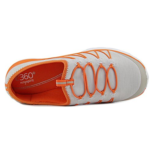 Easy Spirit e360 Mills Breit Textile Wanderschuh Natural Fb