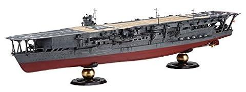 1/350 japanische Marine Flugzeugtraeger Kaga