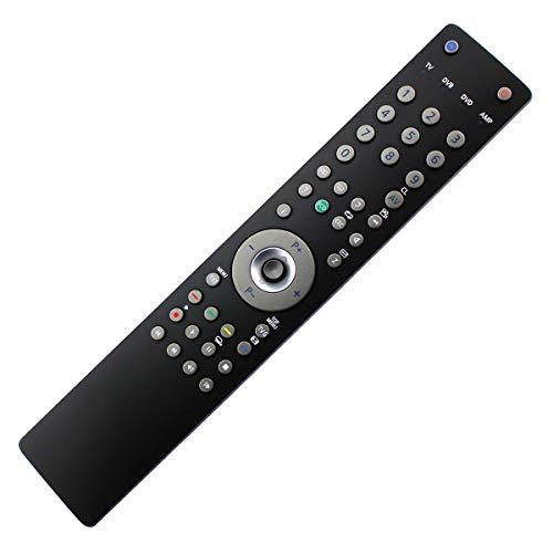 Ersatz Fernbedienung für Grundig 32VLE6041C/32VLE6141C/32VLE7130BF TV LCD