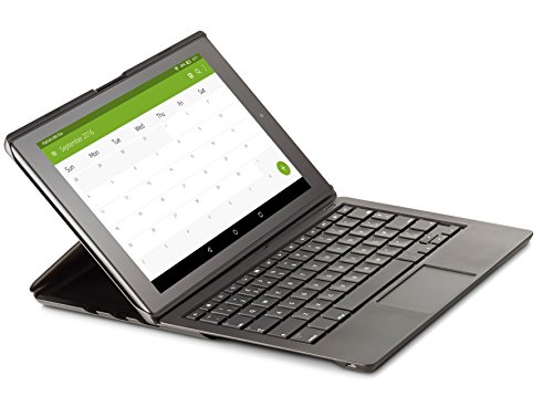 Amazon Fire HD 10 Keyboard Case - UK Layout (5th Generation - 2015 release)