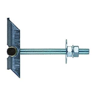 TOX Kippdübel Spagat Pro M8 mm, 10 Stück, 023100171