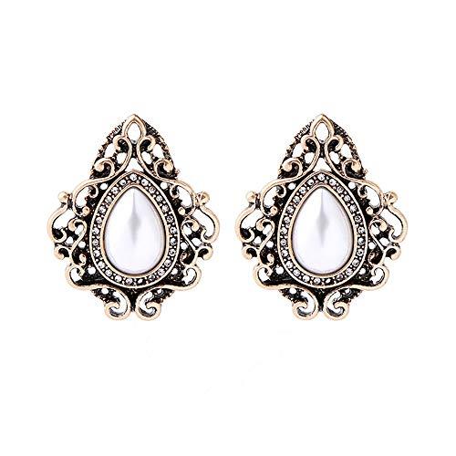 Cyuang Ohrringe Ohrstecker Ohrhänger Kristallharz Geometrische Sterne Ohrringe Günstige Partei Ohrringe Für Frauen Modeschmuck - Swarovski Sterne Kronleuchter Kristalle