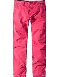 %%% Stylische HUGO BOSS Stretch-Hose W34/L32 SCHINO-SLIM1-D Jeans