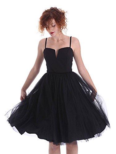 denny-rose-64dr21002-vestito-donna-nero-44