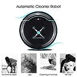 Lorenlli Intelligente automatische ausgedehnte Roboter-Haushalts-wieder aufladbare automatische intelligente Roboter-Staubsauger-automatische Kehrmaschine