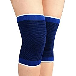 KickAss Knee Brace and supporter for surgical and Sports Activity Like Hockey, Bike, Crossfit and Provides Relif from Joint Pain