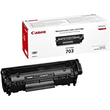 Canon 703 - LBP2900 LBP3000 LBP 2900 LBP 3000 laser toner cartridge - 1 x black - 2000 pages