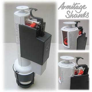 Armitage Shanks Ideal Standard 225H Dual Flush Cistern Valve SV92467