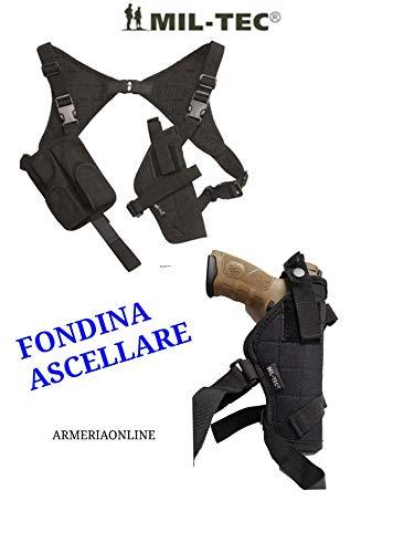BORSA MARSUPIO COSCIALE PROFESSIONALE SECURITY 10 TASCHE PER BERETTA GLOCK