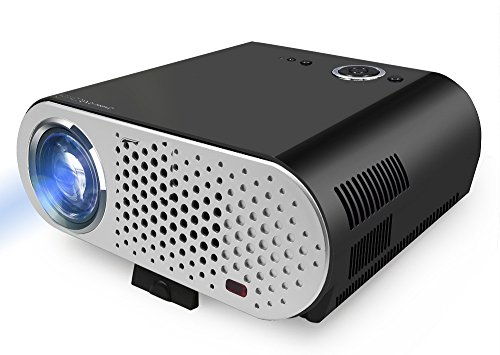 PLAY™ LED Projector 4000 Lumen Projector Built-in Bluetooth WIFI Beamer (Without Android)