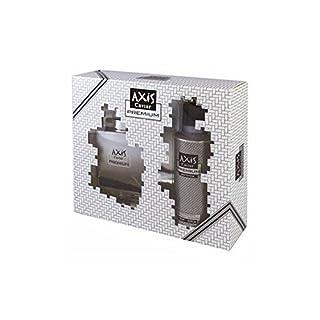 Axis Caviar Premium Eau de Toilette Gift Set for Men - 90ml