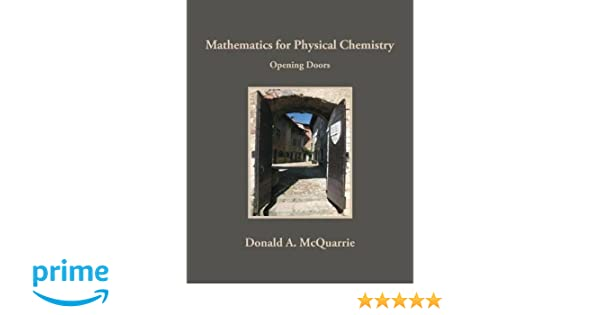Buy mathematics for physical chemistry opening doors book online at buy mathematics for physical chemistry opening doors book online at low prices in india mathematics for physical chemistry opening doors reviews fandeluxe Choice Image
