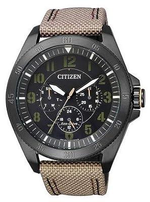 Citizen BU2035-05E - Reloj de Citizen