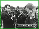 Audie Murphy Promotes U.S. Missile Systems