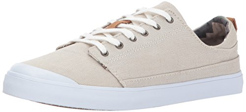Reef Damen Girls Walled Low, silberfarben/grau, 38 EU Reef Girls