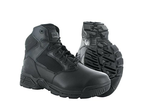 Magnum Stealth Force 6.0 zip Noir