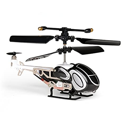 Gift House International 3-Channel I/R Micro Helicopter