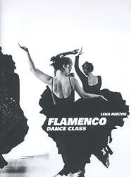 Le Flamenco, dance class