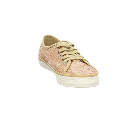 s.Oliver, Sneaker donna Oro oro Oro (oro)