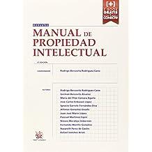 Manual de propiedad intelectual (Manuales de Derecho Civil y Mercantil)