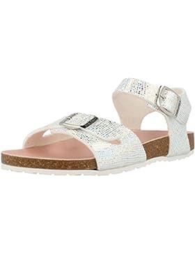 Sandalias y chanclas para ni�a, color Blanco , marca PABLOSKY, modelo Sandalias Y Chanclas Para Ni�a PABLOSKY...