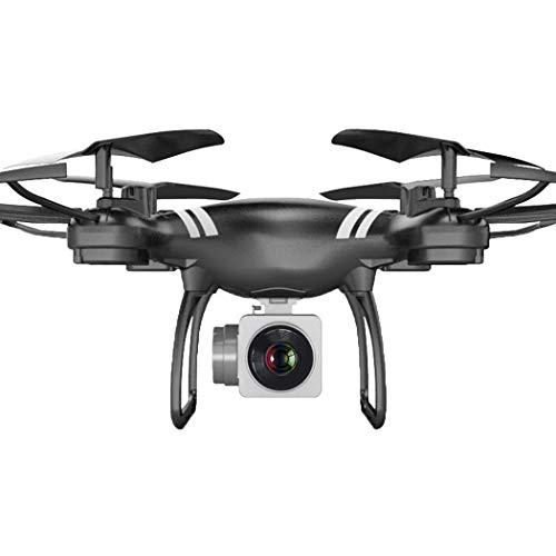 Wekold 4-Kanal Pro High Definition Vier-Achsen-Drohne, FPV RC Hubschrauber, WiFi-Fernbedienung Flugzeug Quadcopter Spielzeug -