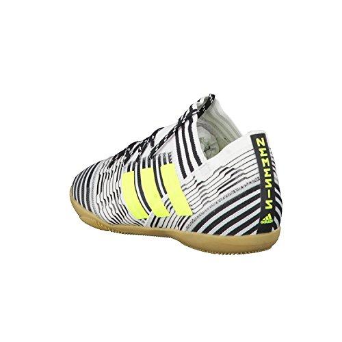 adidas Herren Nemeziz Tango 17.3 in Fußballschuhe Mehrfarbig (Ftwr White/solar Yellow/core Black)