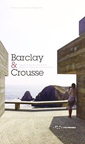 barclaycrousse-segnali-di-vita-tra-i-due-deserti-ediz-italiana-e-spagnola