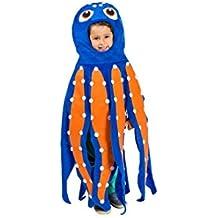 1f75664bb Amazon.es  disfraz de pulpo niño