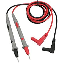 Multímetro Digital - Sonda de Cable de Prueba - 1000v 10A - 2 Piezas