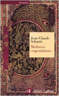 Medioevo superstizioso