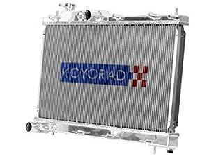 Koyorad VH091662 Aluminum Racing Radiator for Subaru