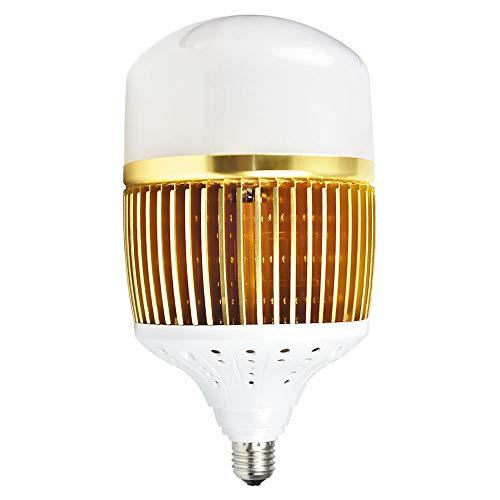 DASKOO CL-Q150W Hohen Lumen E27 LED Leuchtmittel Ersatz für 1200W Halogenlampen 150W LED Globus Lampe Neutralweiß 19500LM AC 85-265V