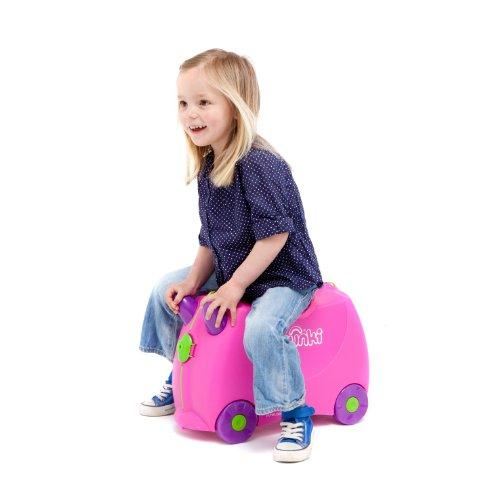 Trunki Trixie Kinderkoffer - 6