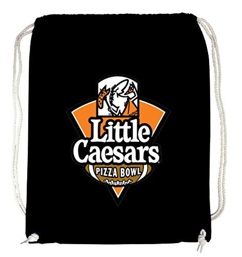 Certified Freak Little Cesars Gymsack Black Chicago Style Pizza