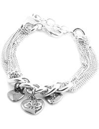 Guess–UBB41006Damen-Armband–Metall