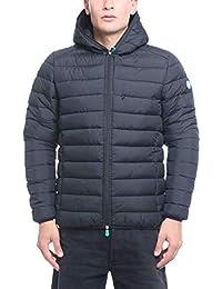 Amazon.it  SAVE THE DUCK - Giacche e cappotti   Uomo  Abbigliamento a664cd6bba8