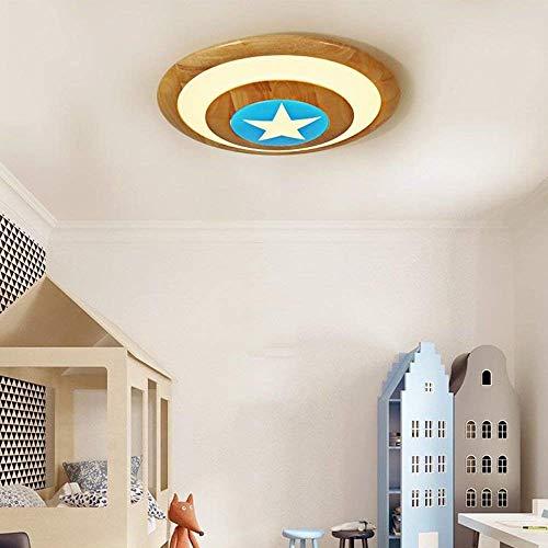 XQY Luz de Techo, Sala de Estar en el hogar Dormitorio Luz...