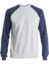 DC Shoes Rebel Raglan - Sweatshirt pour homme EDYFT03185