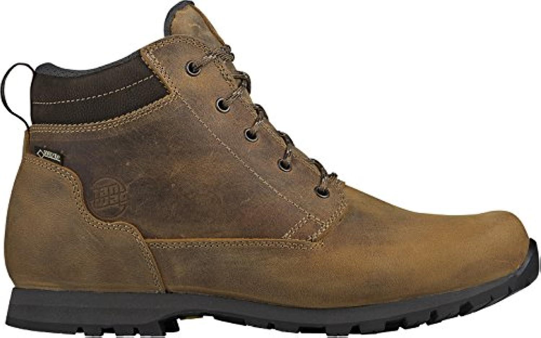 Hanwag 'Scarpe da Uomo Invernali patoja GTX, Uomo, Nocciola, 42EU | Nuovo design diverso  | Scolaro/Ragazze Scarpa